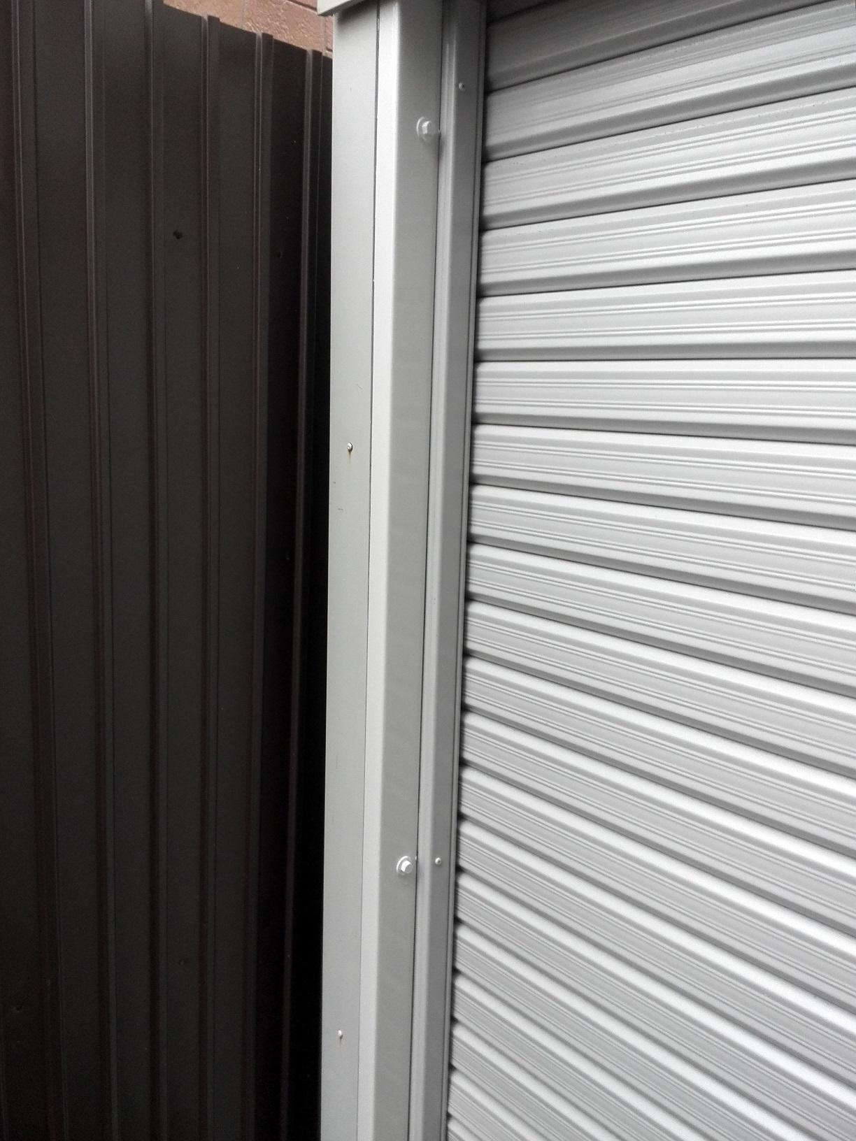 車庫上塗り3