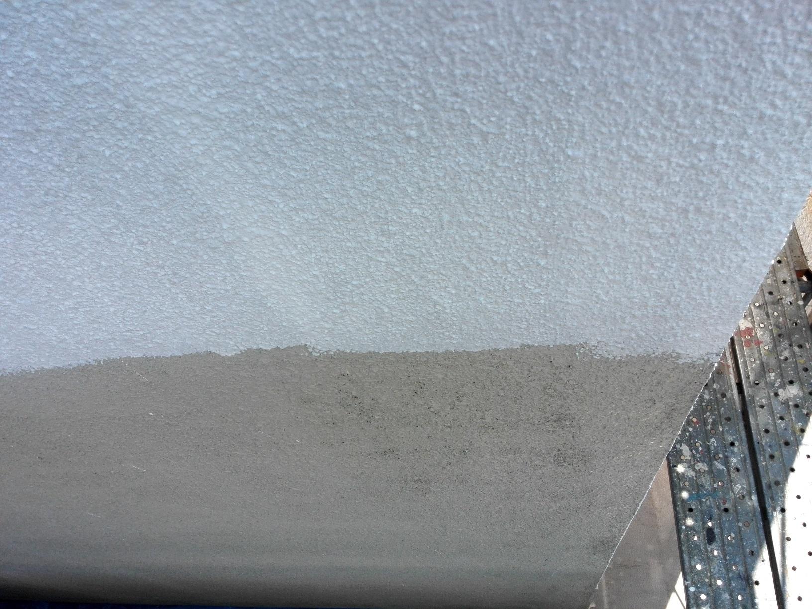 外壁 下塗り4