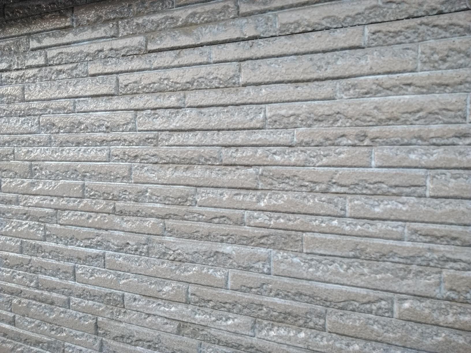 文苑O様邸 外壁 下塗り2