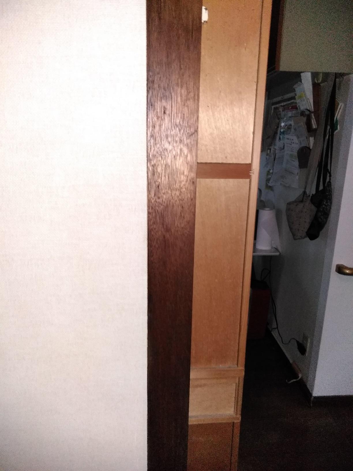 木枠補修2
