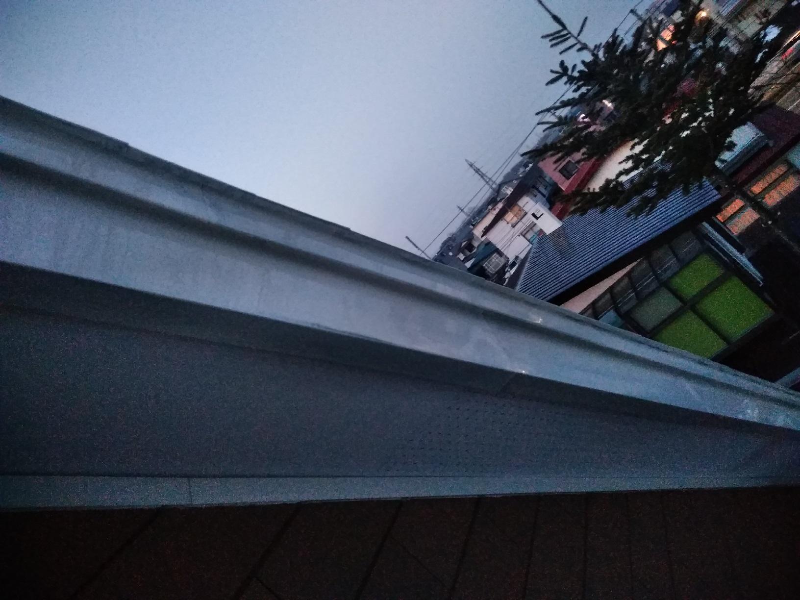 昭和M様貸家 屋根 下塗5