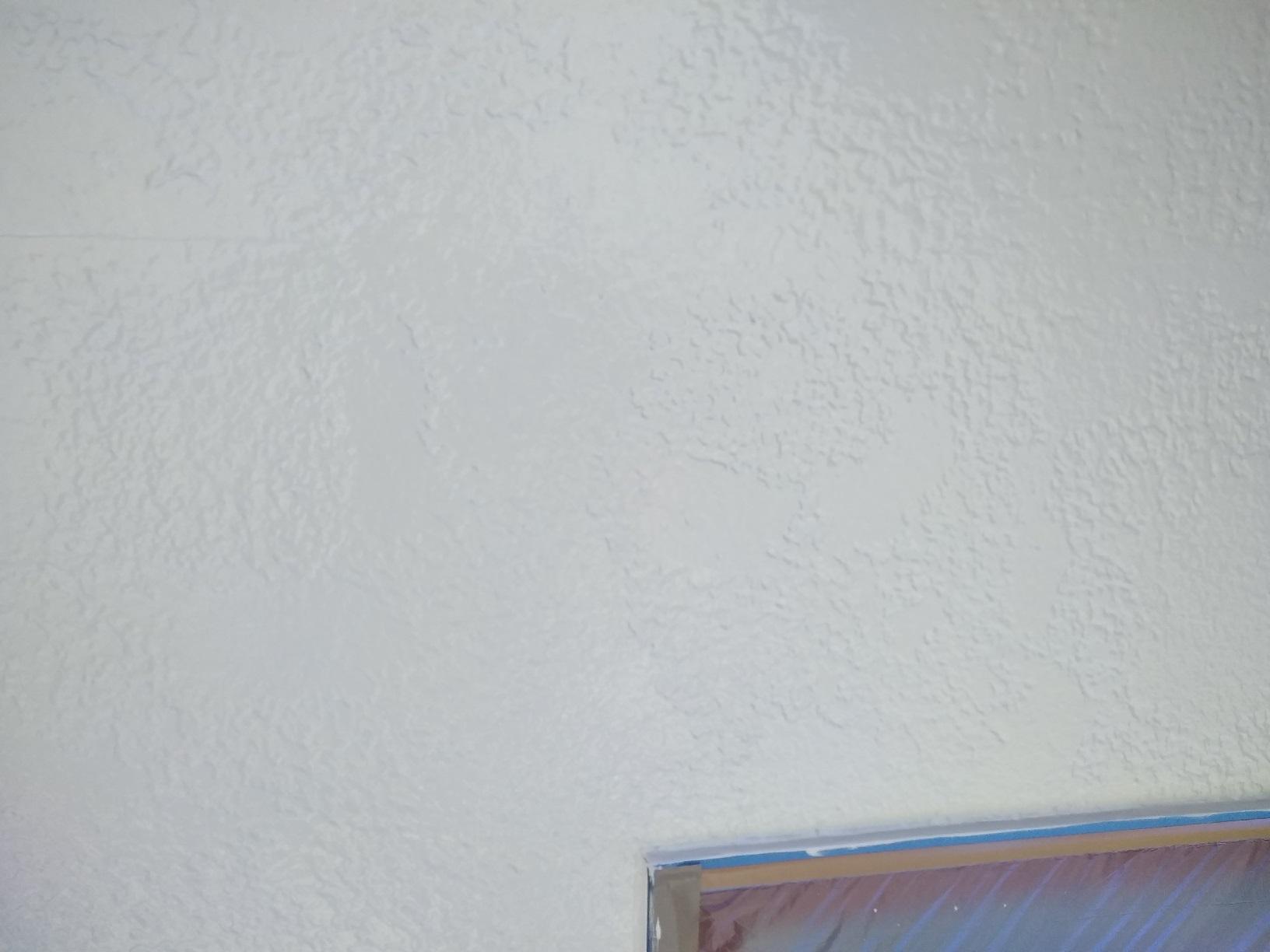 弟子屈Y様邸 外壁 下塗・上塗2