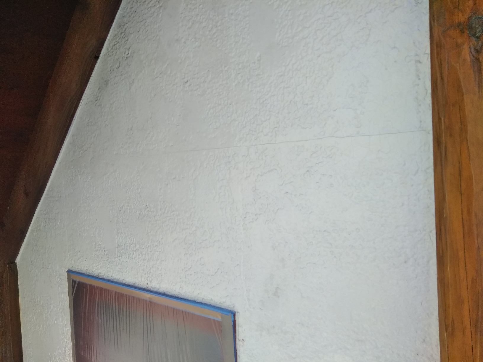 弟子屈Y様邸 外壁 下塗・上塗3