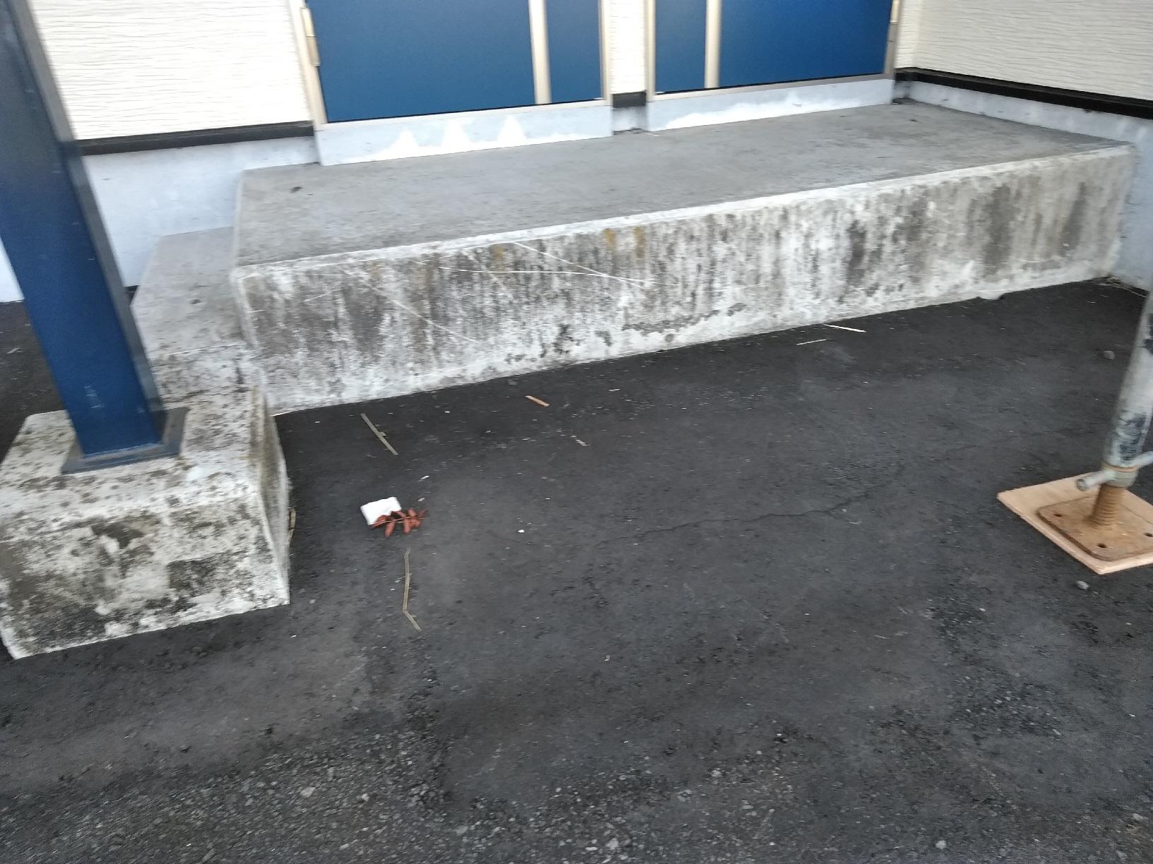 昭和トリビュート 施工前外観13