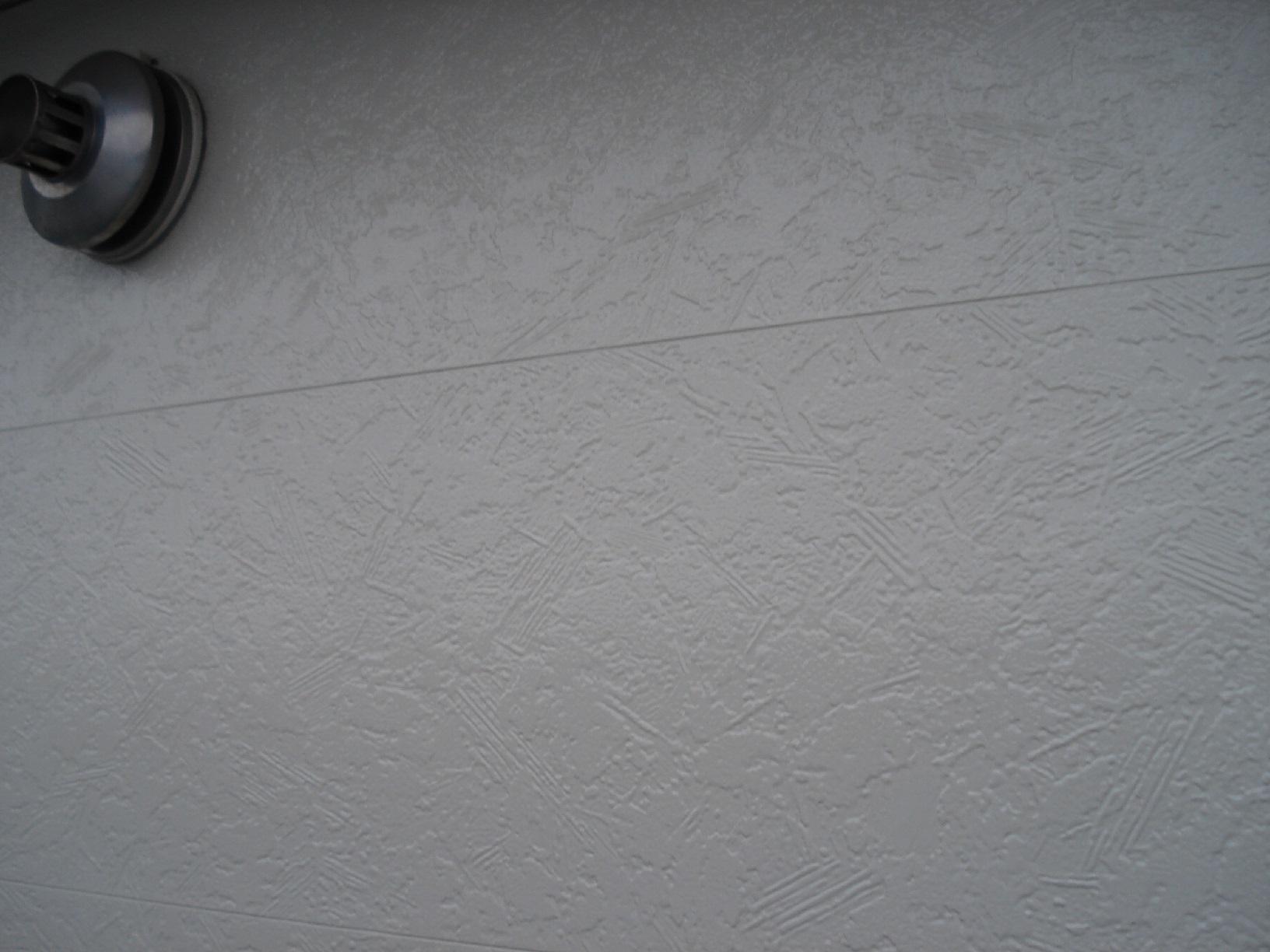 文苑N様邸 外壁 上塗4