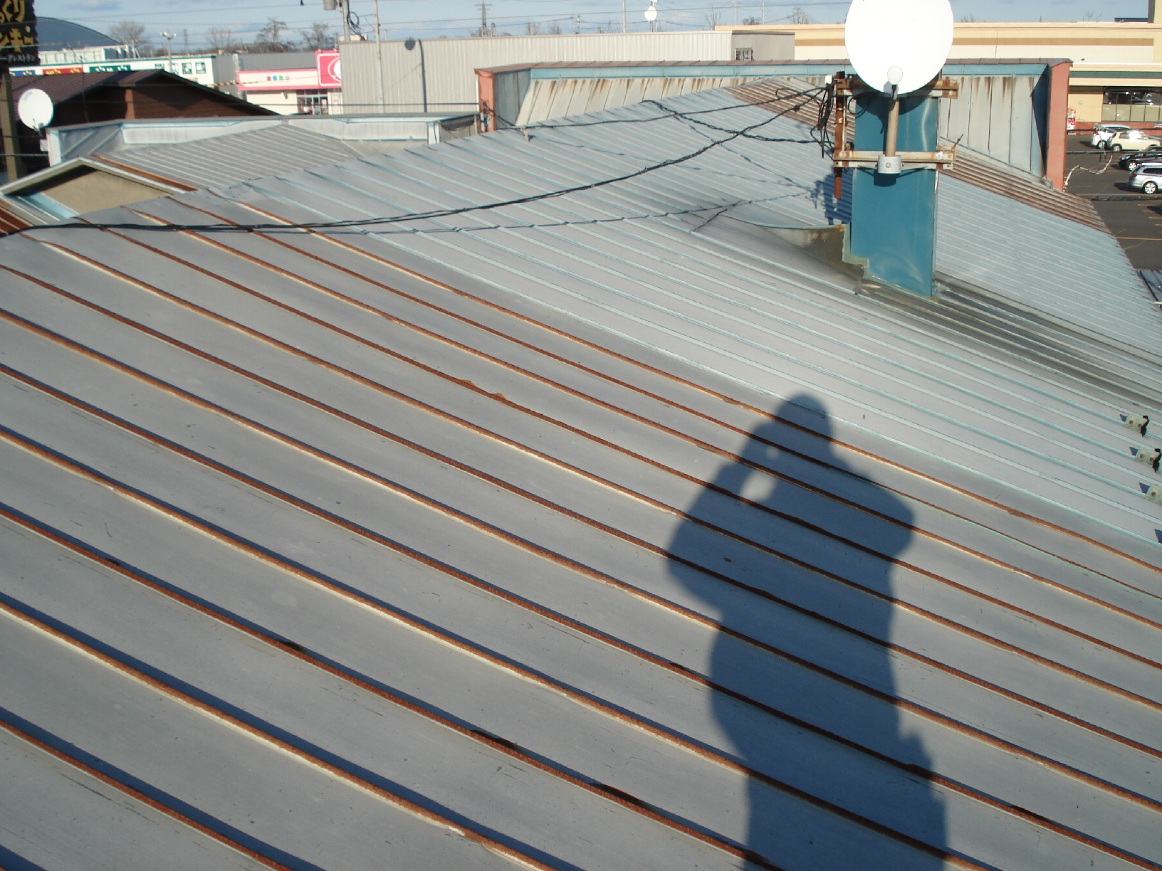 鳥取H様邸 施工前外観2