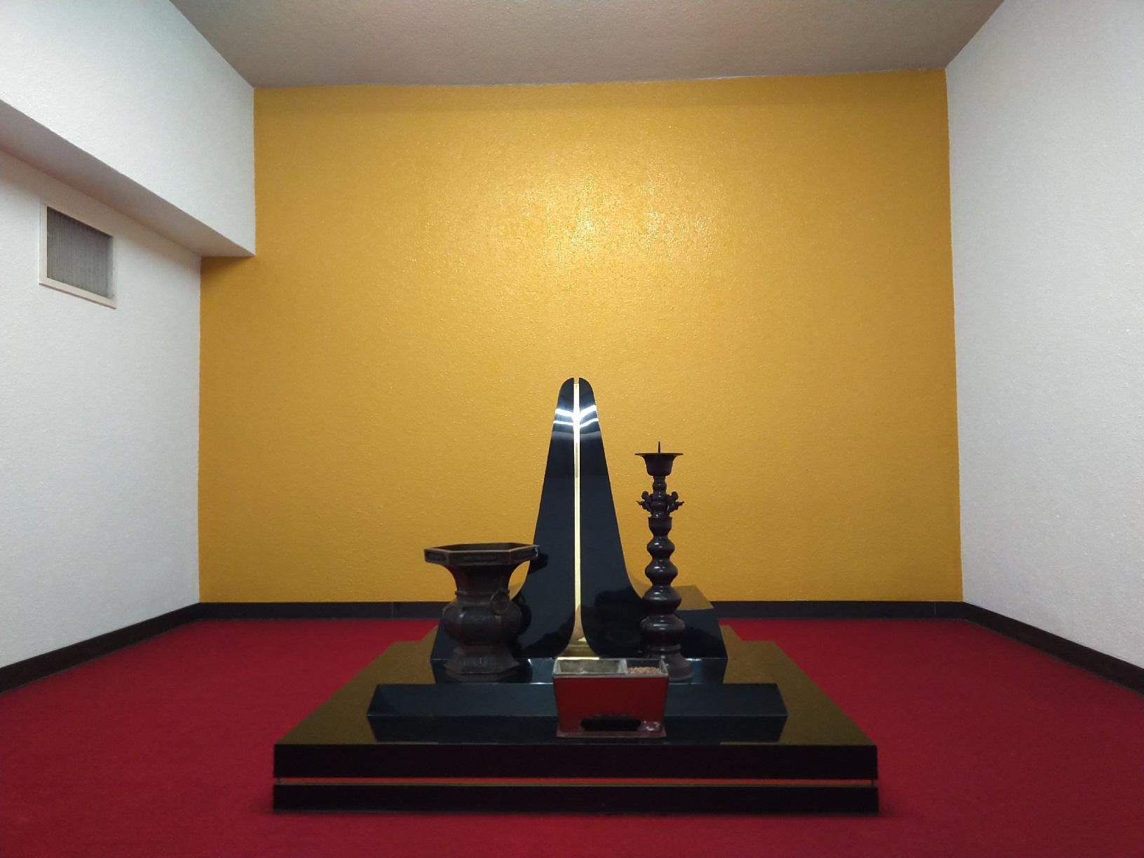 米町 本行寺