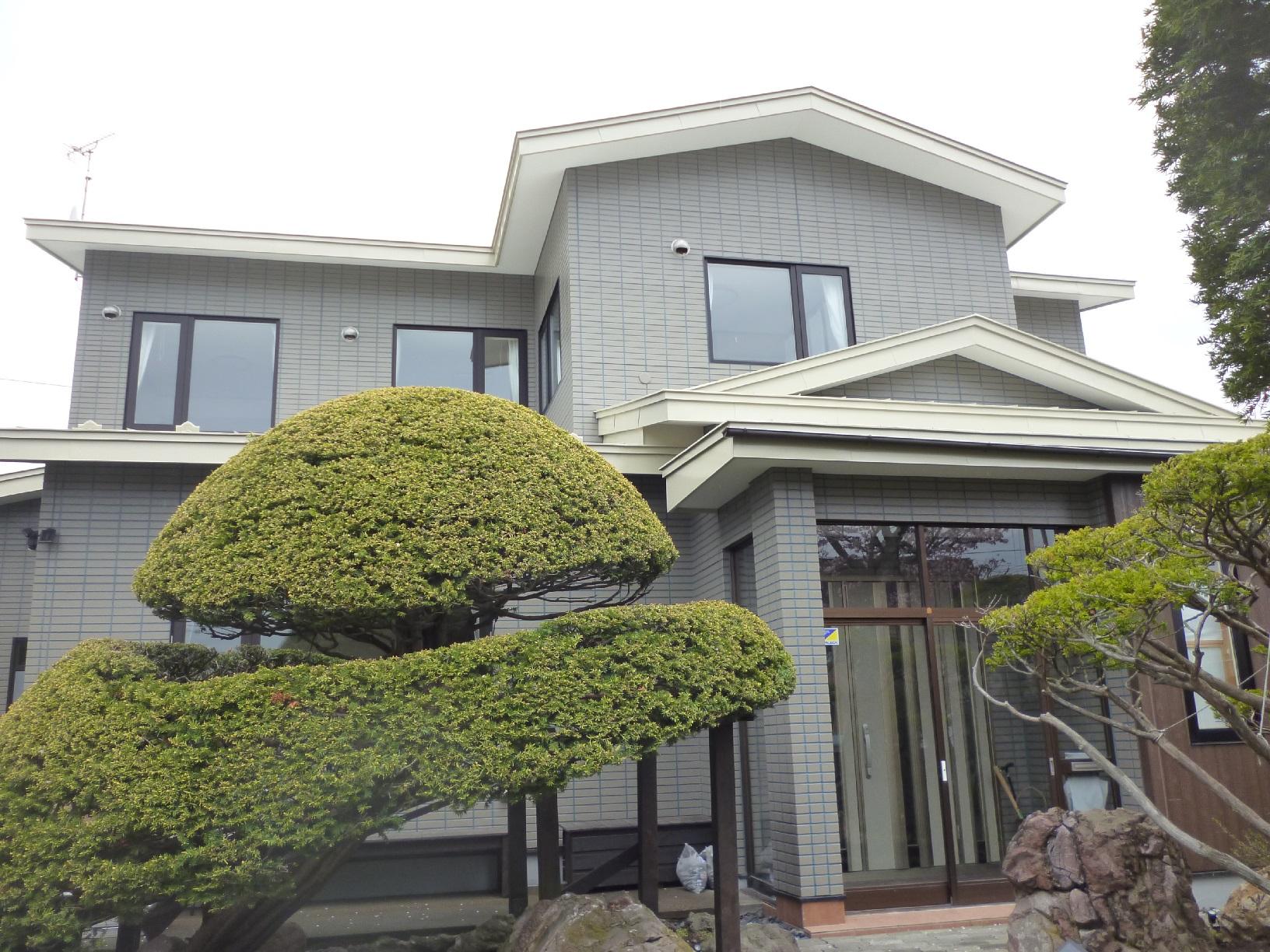 新栄町 H様邸