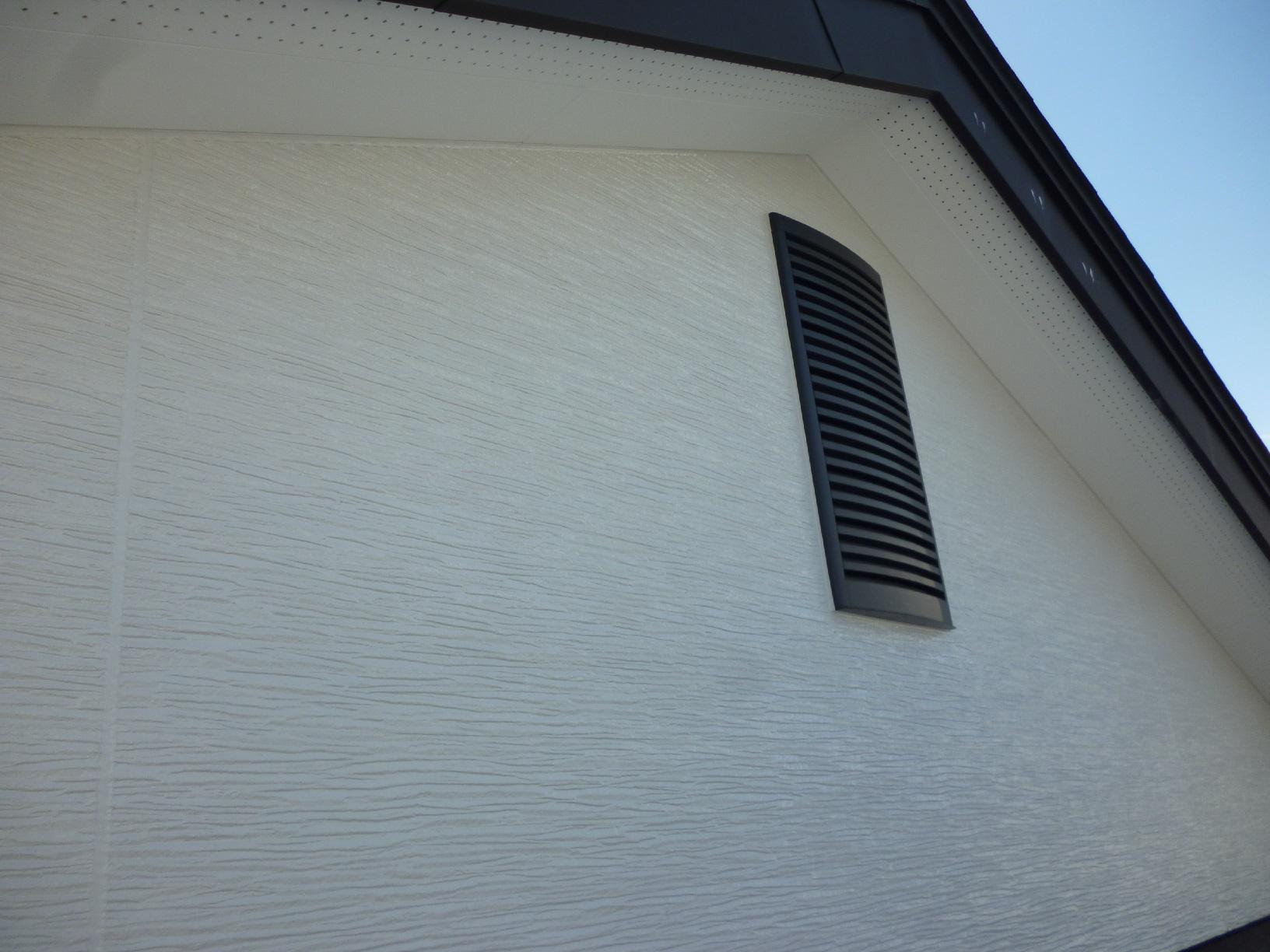 入舟H様邸 外壁 上塗A3