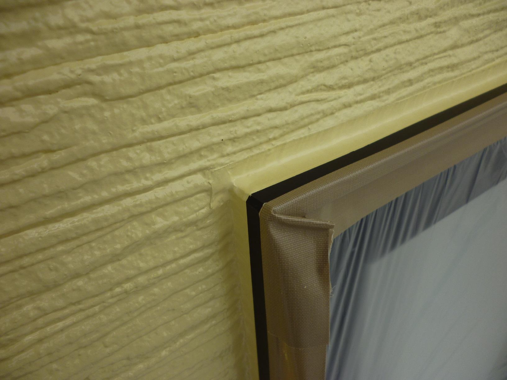 昭和トリビュート 外壁 上塗7