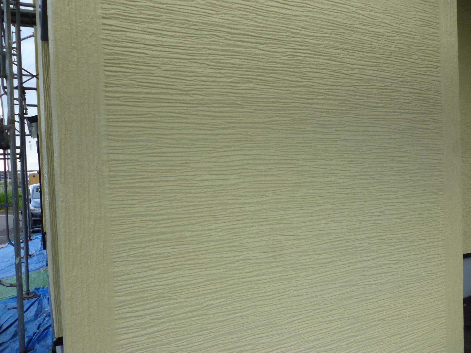 昭和トリビュート 外壁 上塗15