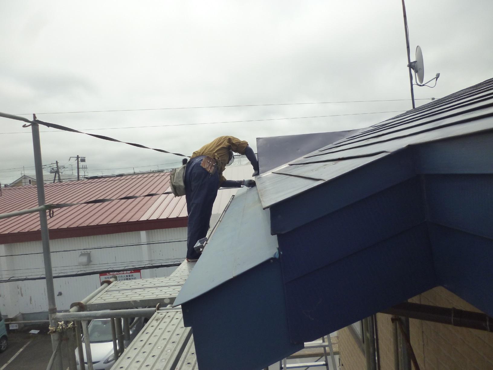 尾崎技研事務所 下処理15