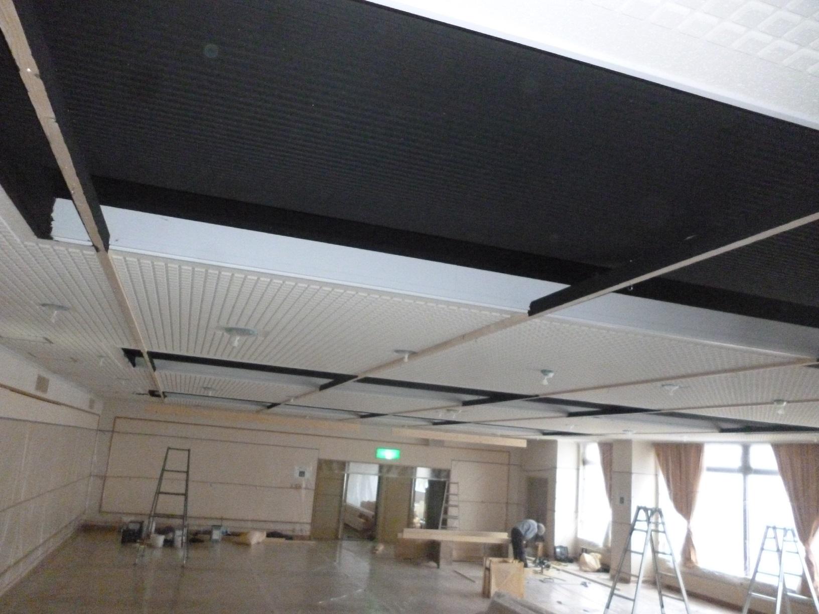 モンキーパンチコレクション 天井・幕板 上塗6
