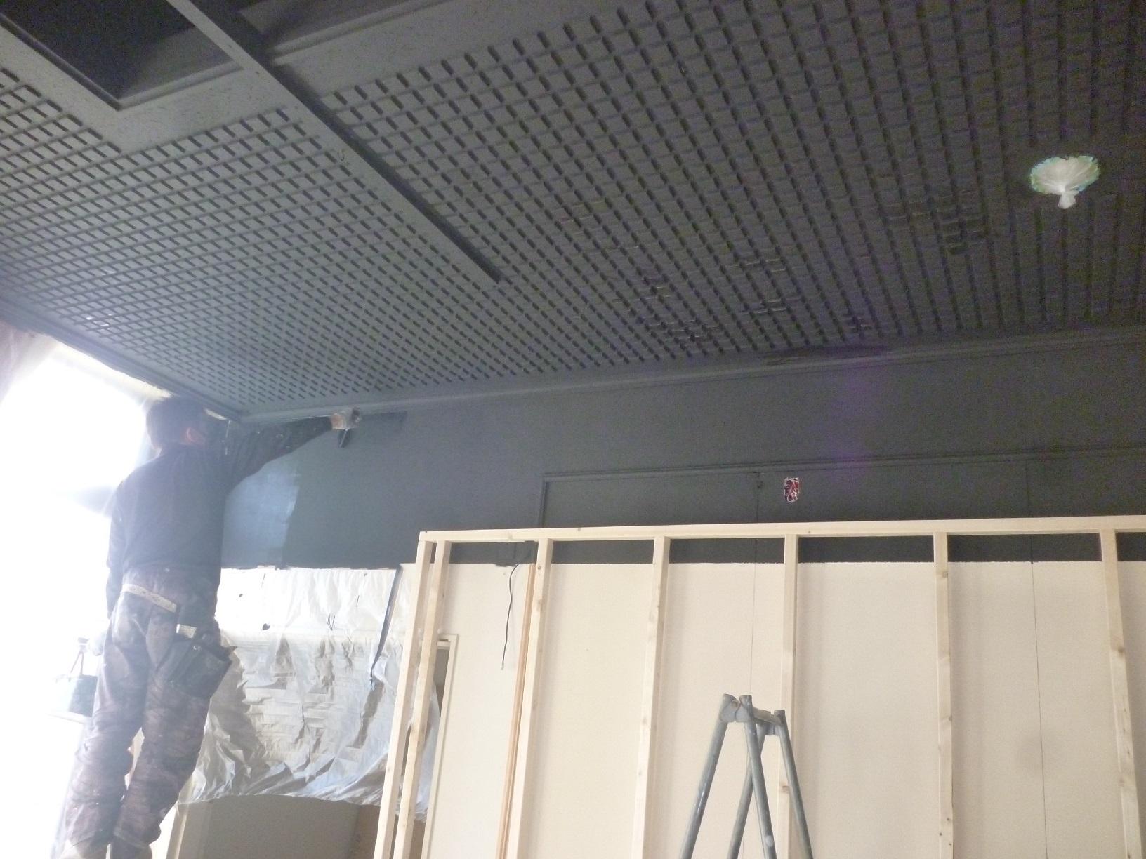 モンキーパンチコレクション 天井・幕板 仕上げ1