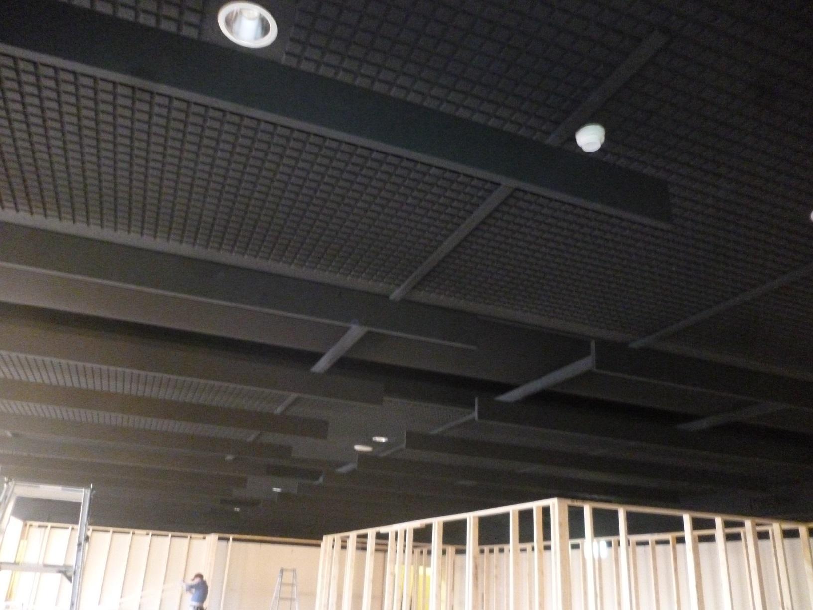 モンキーパンチコレクション 天井・幕板 仕上げ5
