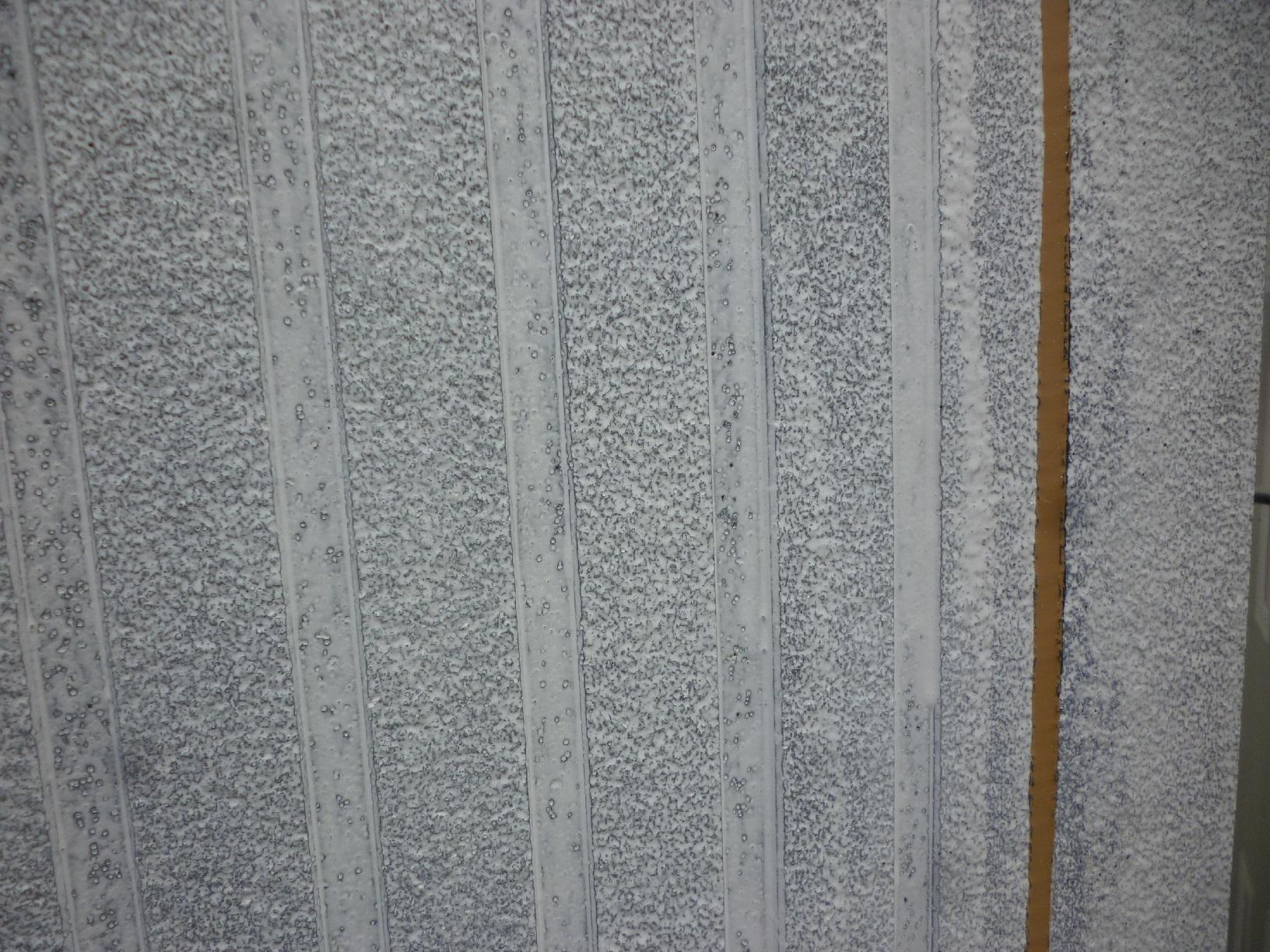 北都K様邸 外壁 下塗4