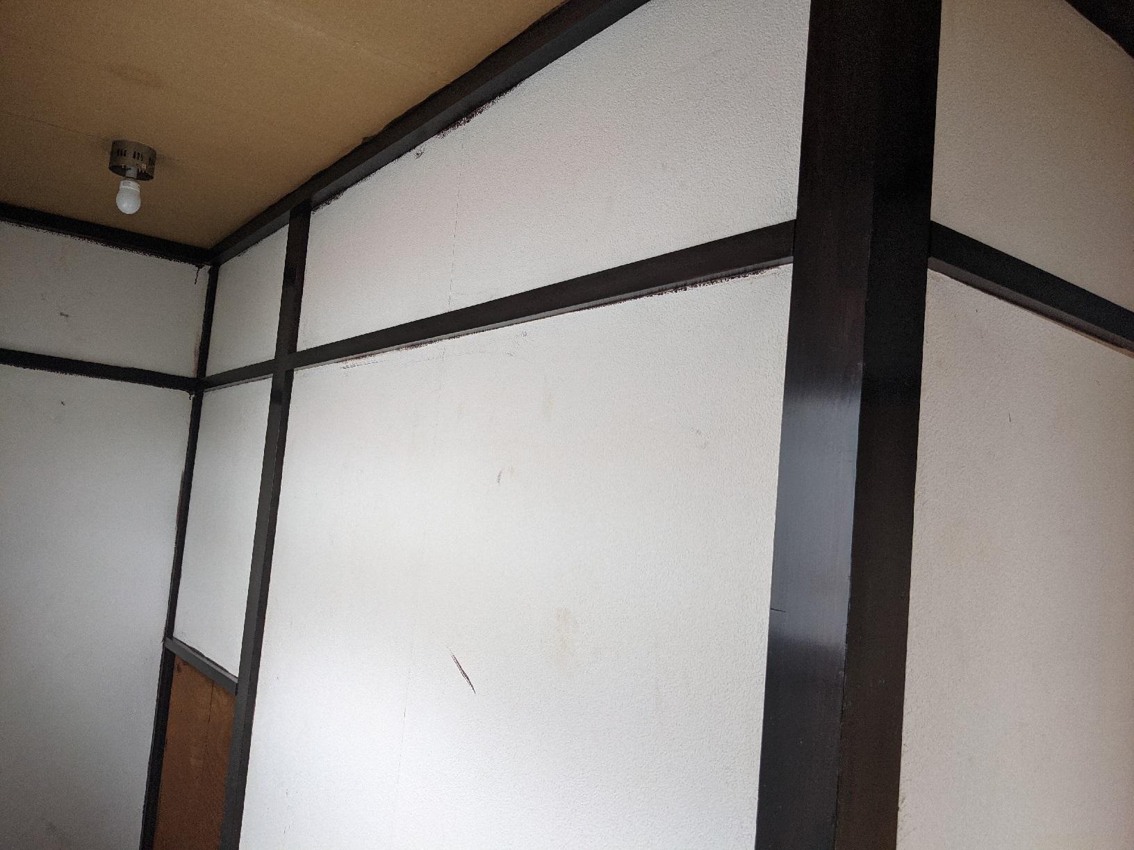 桜ヶ岡物件 施工後外観5
